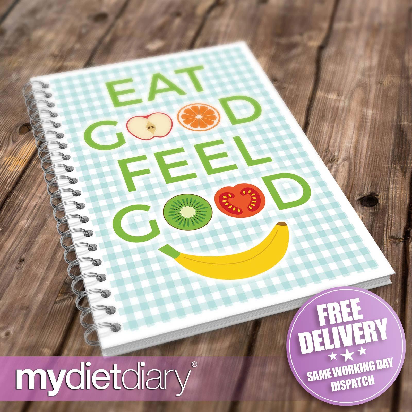 DIET-FOOD-DIARY-Meal-Planner-Weight-Loss-Tracker-Diet-Journal-Slimming-12week