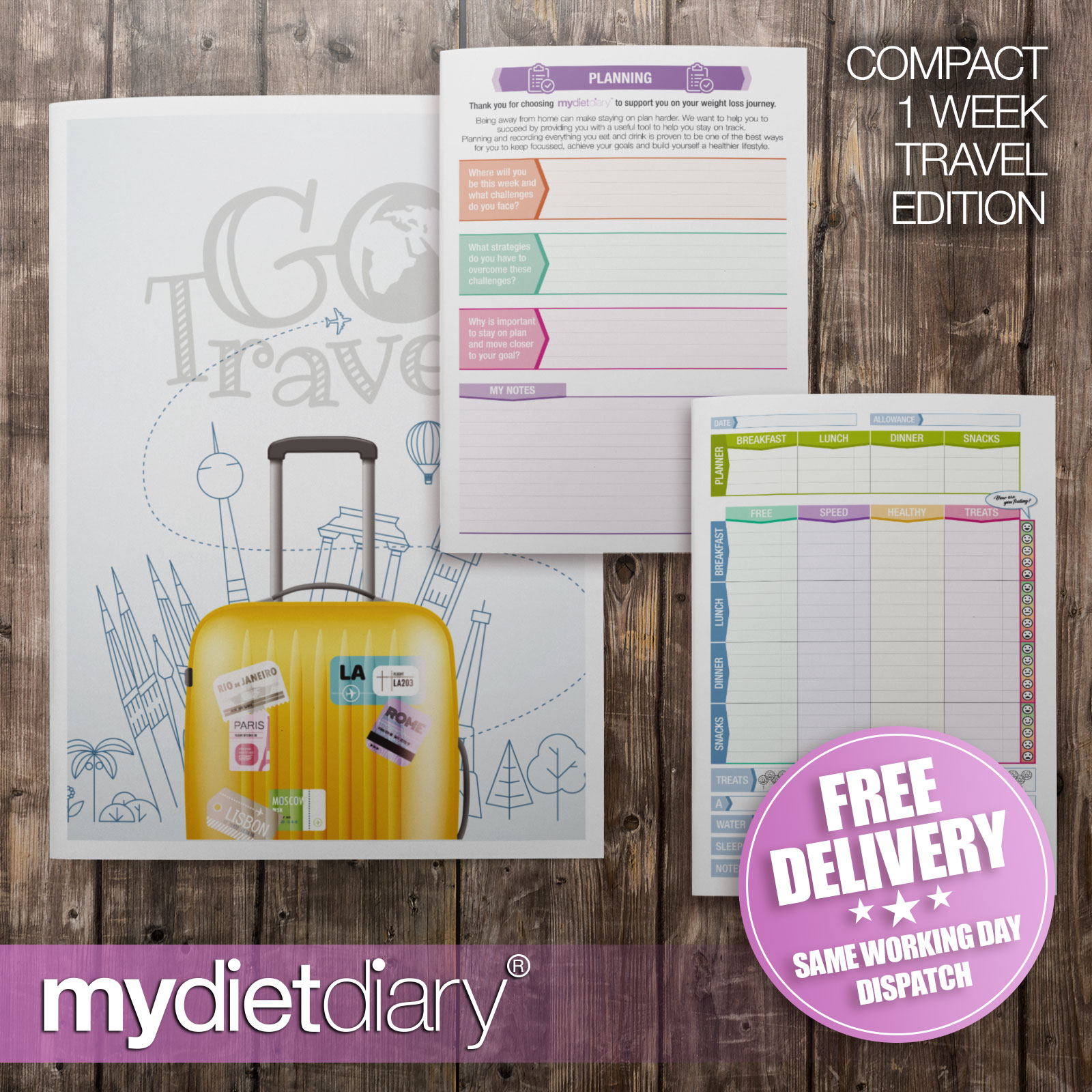 FOOD-DIET-DIARY-Feel-Like-Quitting-G013S-7wk-tracker-notebook-journal-diary
